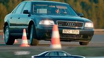 VW Integrated Handling Control