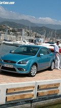 Ford Focus Coupe-Cabrio