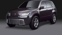 Suzuki Concept-X2