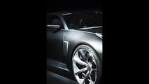 Lynk & Co EV Sedan konsepti