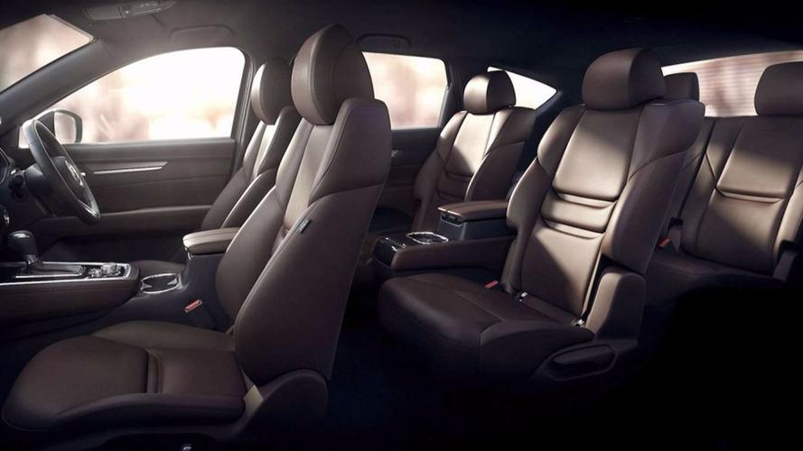 Un nouveau SUV chez Mazda, le CX-8