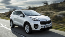 Car bosses blame SUVs for emissions woes