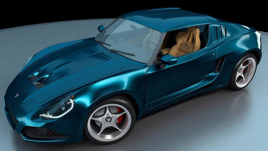 Puma GT Lumi é o nome da reencarnação do esportivo brasileiro