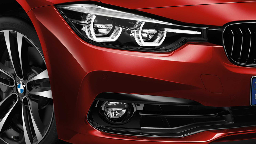Elektromos 3-assal válaszol a BMW a Tesla Model 3-ra?