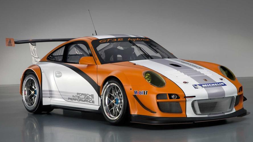 Porsche 911 Hybrid'in gelişi resmen onaylandı