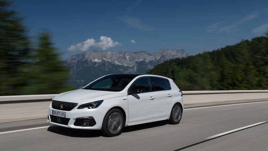 A la venta el Peugeot 308 BlueHDi 130 S&S EAT8