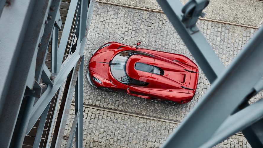 Koenigsegg Has Sold All 80 Regera Hypercars At $1.9M A Pop