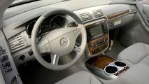 Mercedes R320 CDI