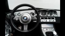La BMW Z8 di Steve Jobs