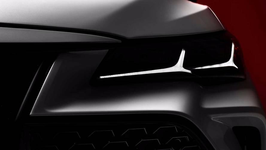 New Toyota Avalon Sedan Will Debut In January At NAIAS