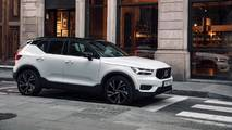 Volvo XC40 D4 Momentum 2018 first drive