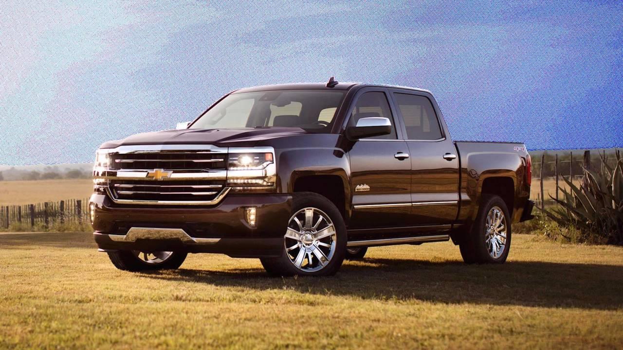 expensive pickup trucks