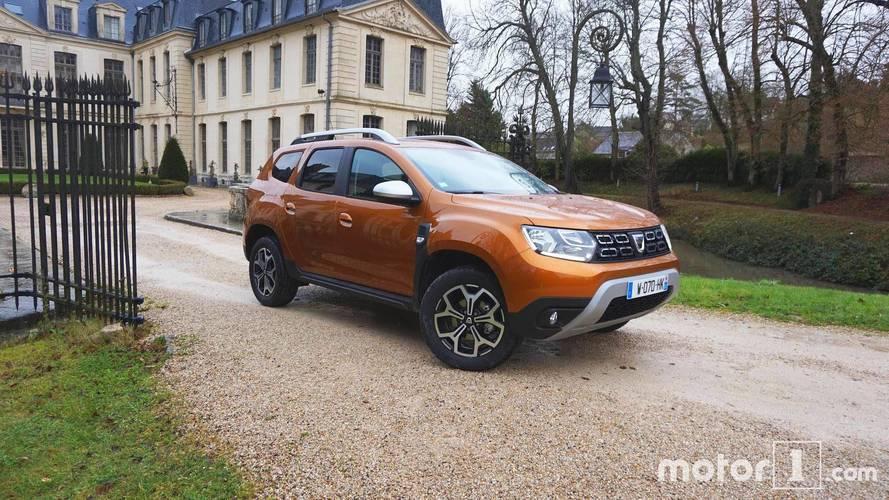 Primeiras Impressões Novo Dacia Duster 2018 - Certo de sua força
