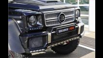 Brabus B 63 700 6x6