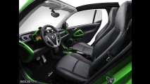 Brabus Smart Fortwo Electric Drive