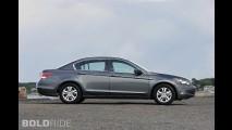 Honda Accord LX-P