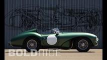 Aston Martin DB3S