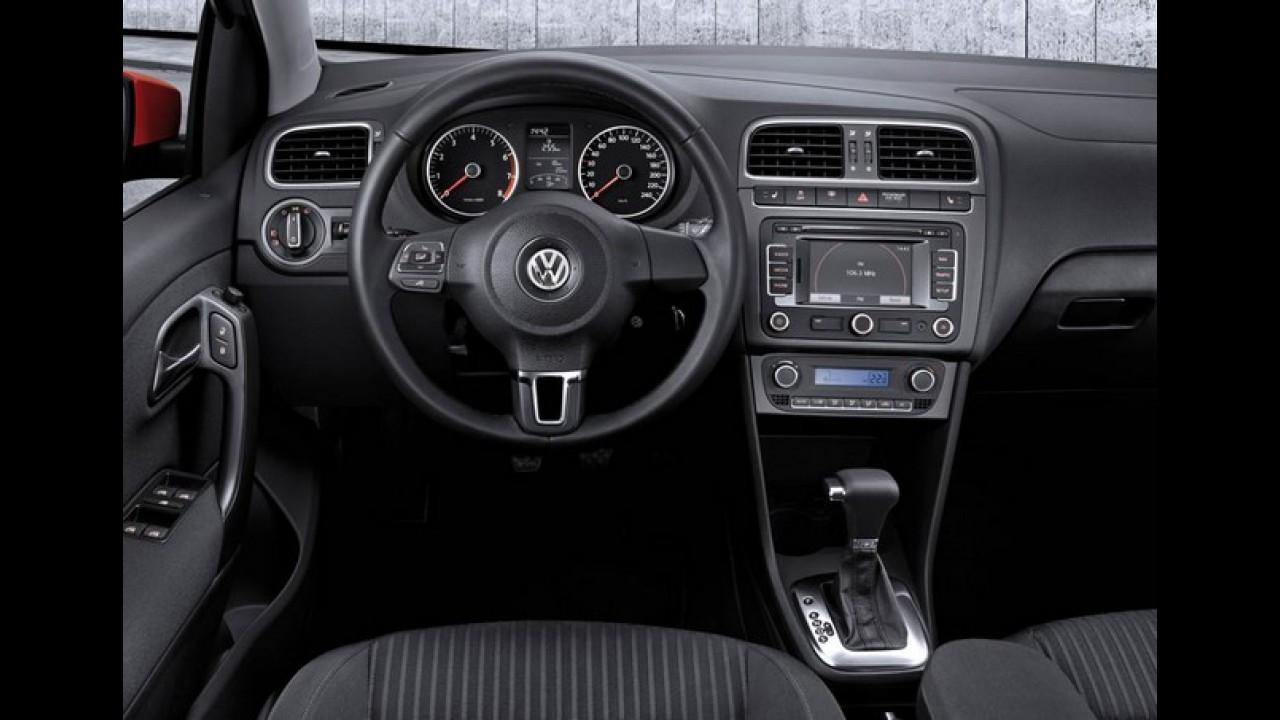 Volkswagen lança Polo com motor 1.2 TSi de 105 cv no México