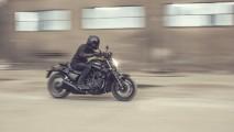 Impetuosa, Yamaha V-Max ganha edição especial de 60 anos da marca