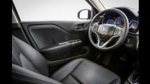 Honda City supera barreira dos R$ 70 mil e chega no Civic