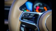 Teste CARPLACE: as primeiras medições do Porsche Macan Turbo no Brasil