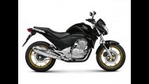 Honda CB 300R 2015 com novas rodas chega por R$ 12.140