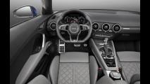Audi revela nova geração do TT Roadster que estreia em Paris - veja fotos