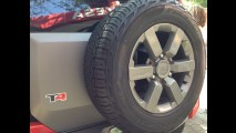 Ford mostra o Troller T4 2015 - veja fotos da nova geração do jipão