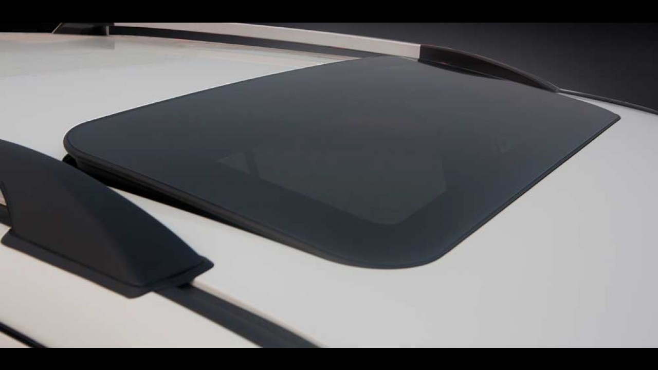 Lifan anuncia X60 VIP com teto solar por R$ 57.990