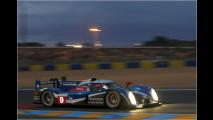 Peugeot: Knapp daneben
