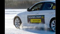 Dunlop: Mehr Grip