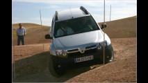 Preisbrecher-SUV