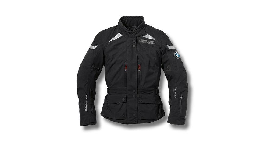 BMW, piyasaya hava yastıklı motosiklet ceketi sürdü