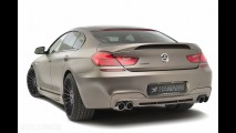 Hamann BMW 6-Series Gran Coupe M Package