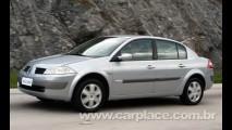 Nova Versão: Renault lança Mégane Expression 2.0 16V por R$ 64.750