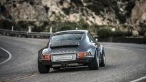 Porsche 911 Minnesota by Singer