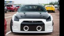 AMS Performance Nissan GT-R Alpha G