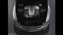 Mercedes-Benz CL65 AMG