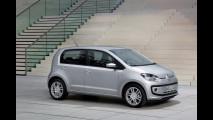6. Volkswagen Up!