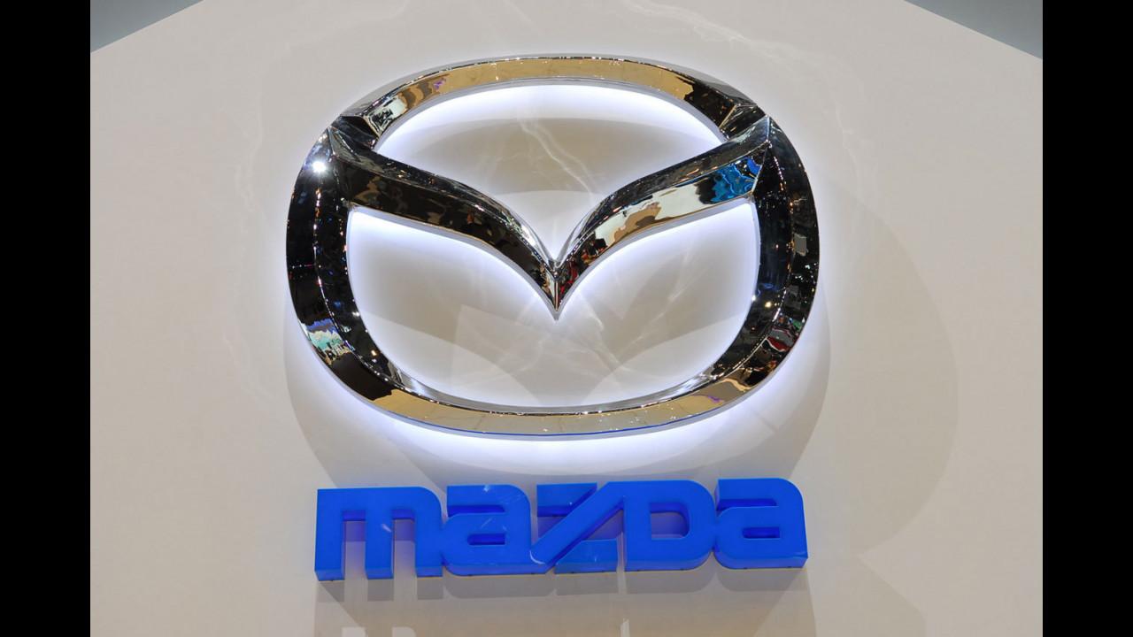 Mazda al Salone di Ginevra 2009