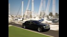 Rolls-Royce Phantom Model Year 2009