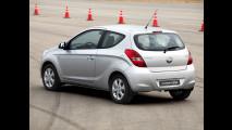 Hyundai i20 3 porte