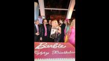 Fiat al party di compleanno di Barbie