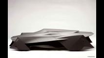 L'Aston Martin nel 2025 secondo lo IED Torino