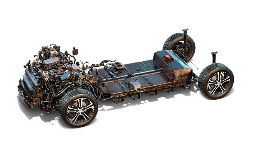 Chevy Bolt EV'nin batarya kapasitesi %40 oranında düşebilir
