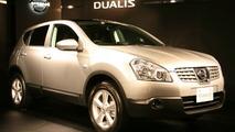 All New Nissan Dualis (JA)