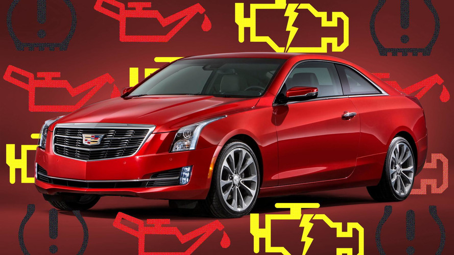 10 Least Reliable Cars On The Road