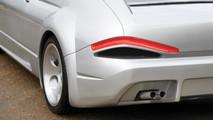 De Tomaso Nuova Pantera prototipi