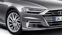 2018 Audi A8