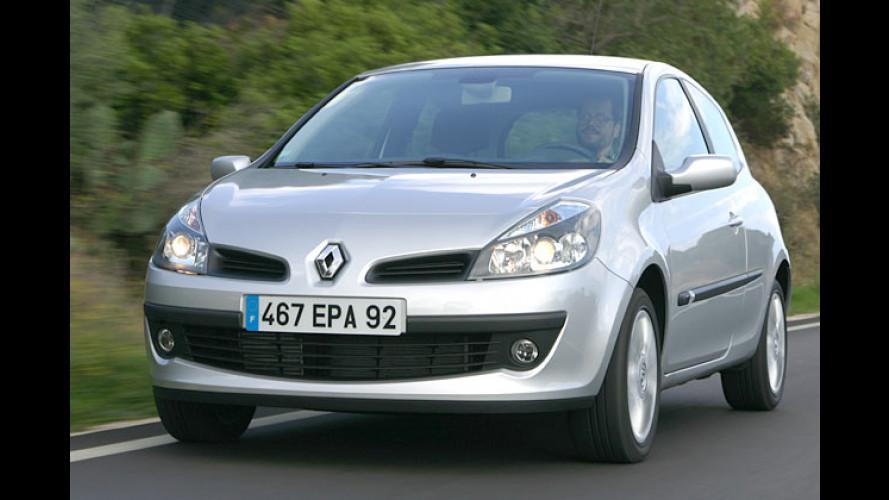 Neuer Renault Clio: Größer, sicherer und straffer